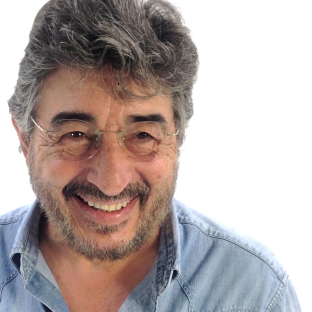 JUAN ANTONIO GALVEZ